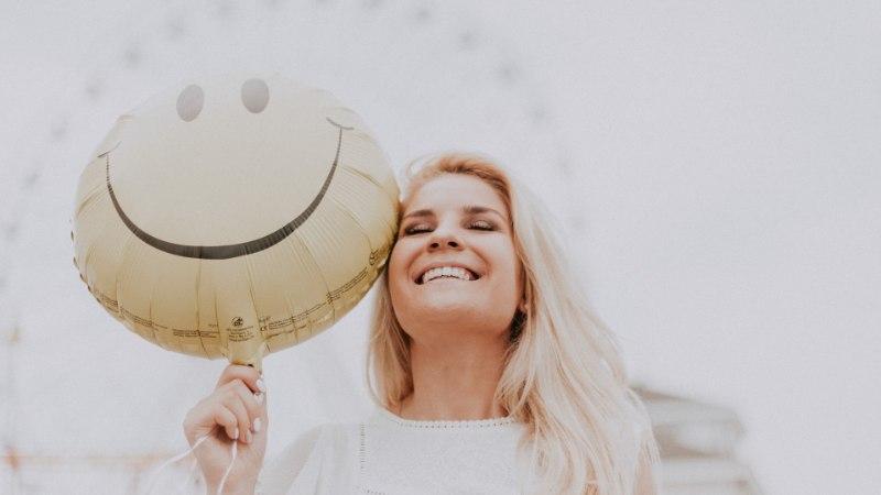 VIDEO | Õnneliku inimese 10 harjumust