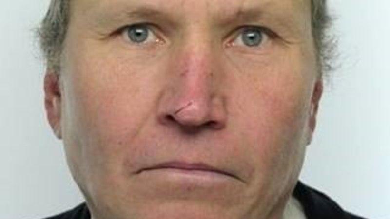 54-летний Юри найден