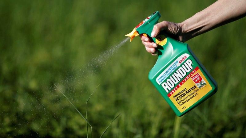 В США больные раком супруги отсудили у производителя гербицида $2 млрд