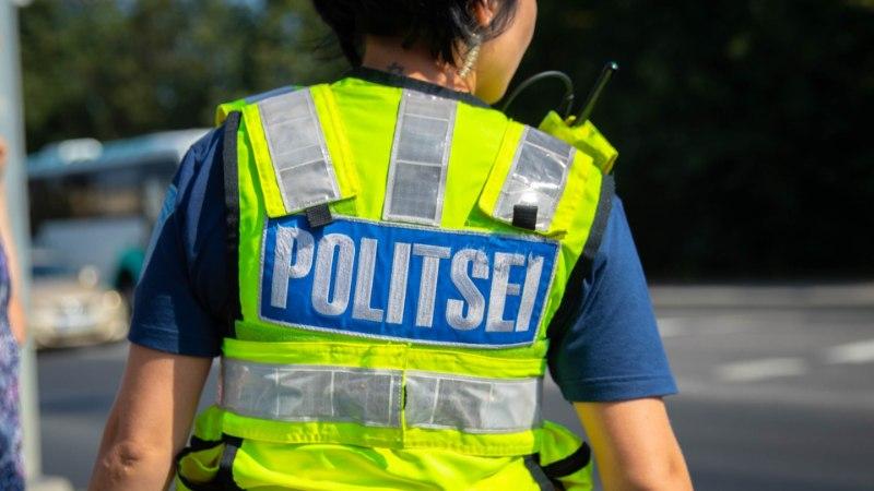 Эстония вошла в тройку европейских стран с самым высоким показателем убийств