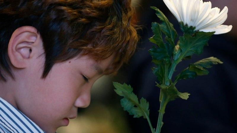 В Южной Корее вынесен приговор подросткам, линчевавшим сына россиянки