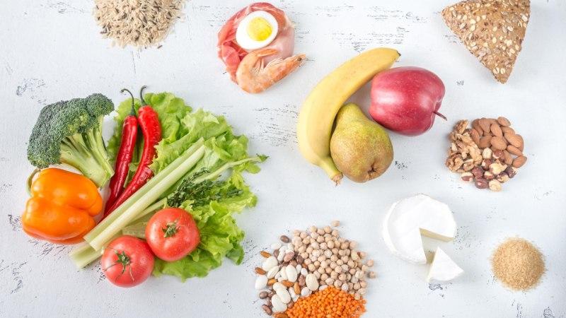 Какие диеты названы лучшими в 2019-м