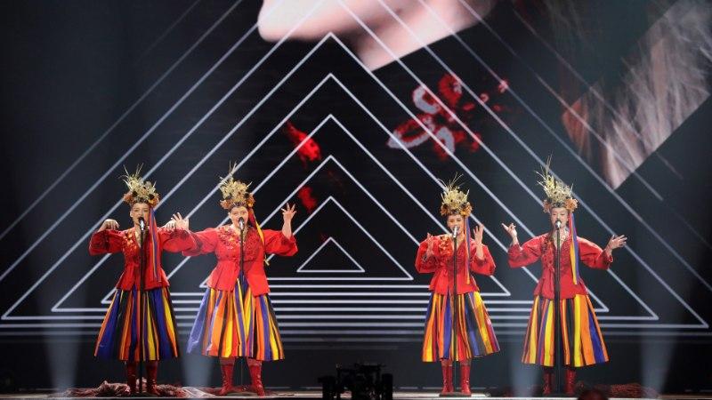 Poola eurolaulu ameeriklasest autor tunnistab: Eurovisioni hääletus on väga poliitiline