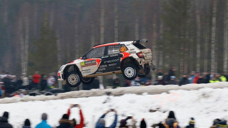 Hyundai rallitiim toob WRC-sarja uut verd? Kruudat edestanud soomlane saab võimaluse end näidata
