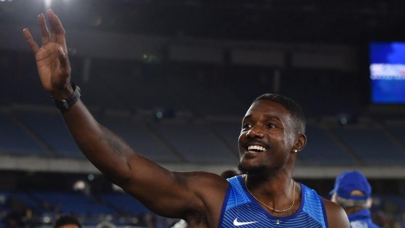 Soomlased meelitasid valitseva 100 m jooksu maailmameistri Turusse võistlema