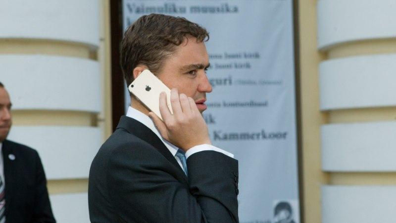 Eestist Euroopasse helistamine läks odavamaks