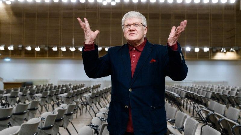 """Olavi Pihlamägi: """"Lubamatu, et Victori taustalauljaid praktiliselt kuulda polnud!"""""""