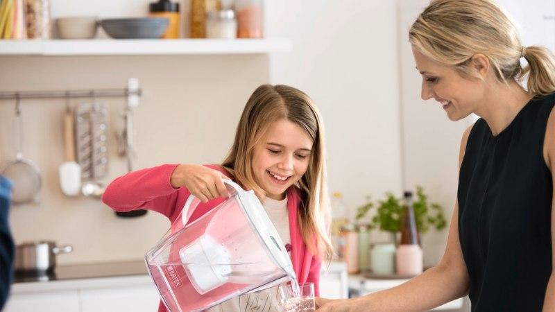 Kas ma saan säästa raha joogivee arvelt?