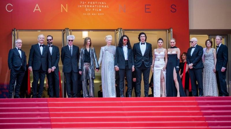 GALERII | ÕL CANNES'IS: Hollywoodi staarid näitasid festivali avagalal täiesti pööraseid kostüüme