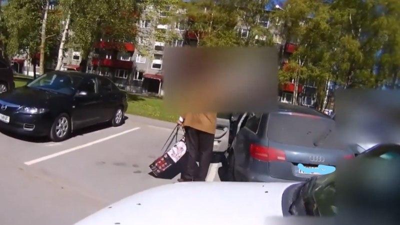 VIDEO   Mupo hoiatab: ebaausad kaupmehed üritavad eakatelt inimestelt raha välja pressida