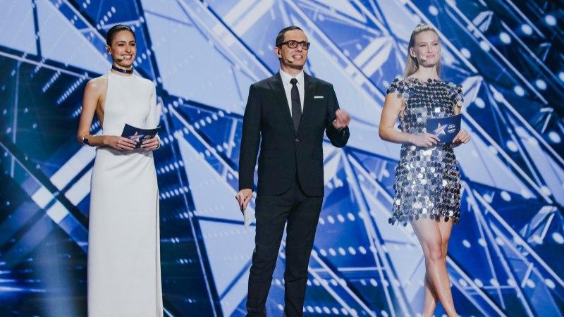 Häkkerid katkestasid Eurovisioni otseülekande ja ähvardasid raketirünnakutega