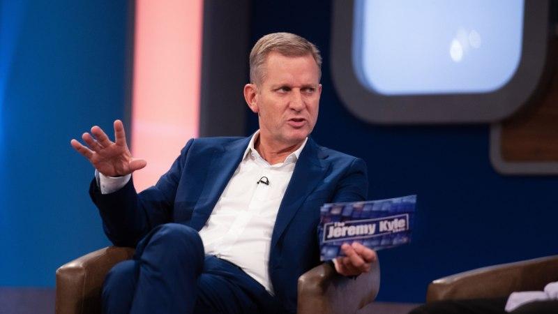 Skandaalsele Briti telesaatele tehti pärast osaleja enesetappu lõpp