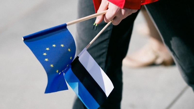 Seisukoht   Käed eemale Euroopa Liidu lipust!