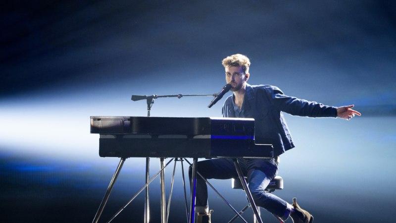 Kas Eurovisionilt hakkab põnevus kaduma?