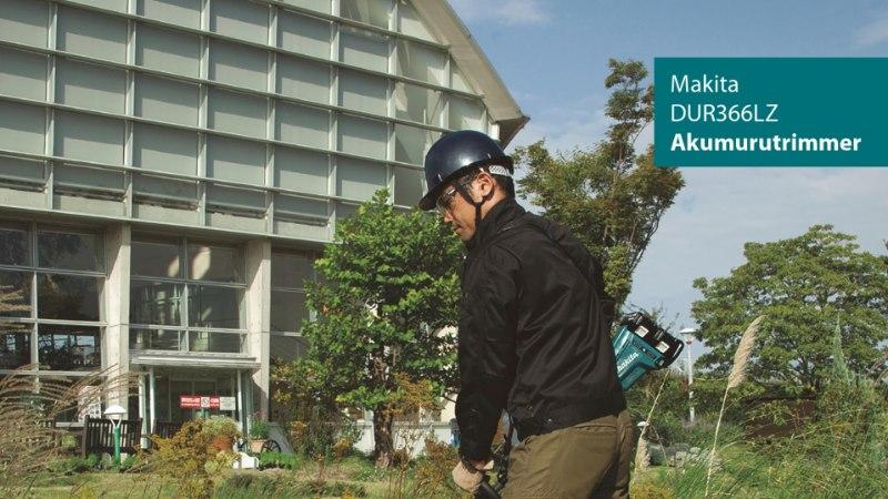 MÄLUMÄNG   Makita pakub laia valikut aiatööriistu, mis töötavad sama akuga! Vasta küsimustele ja võida hinnaline auhind!