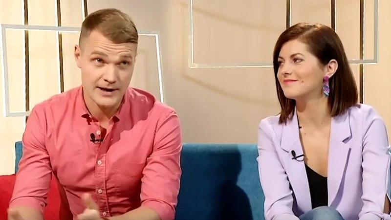 TV3 VIDEO | Birgit Sarrap ja Ott Lepland ennustavad: mitmenda koha saab Victor Crone Eurovisioonil?