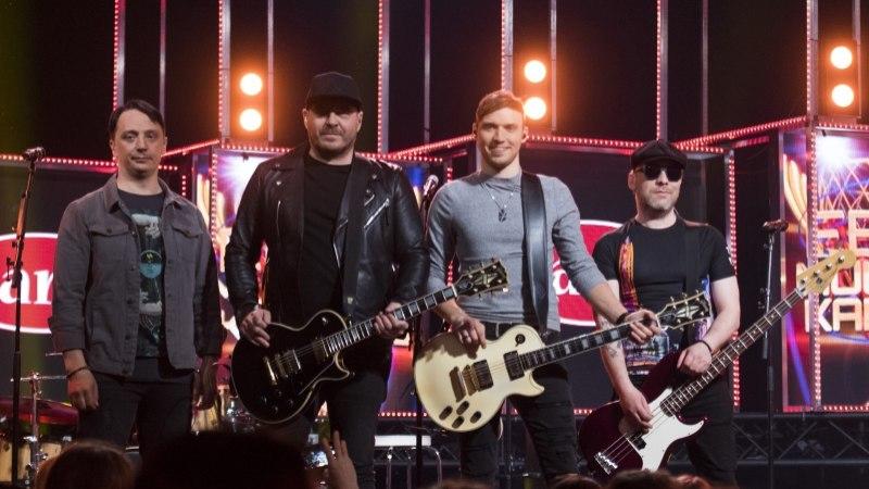 """TV3 VIDEO   Taukar ja Shanon on """"Eesti muusika karika"""" finaaliks valinud omapärased lood"""