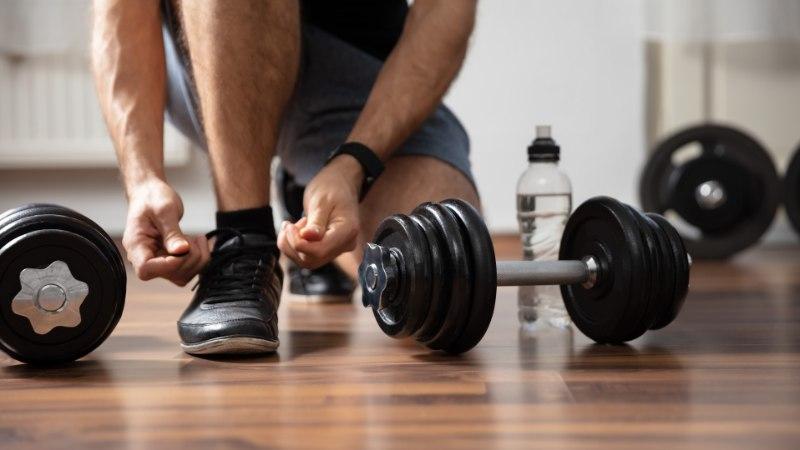 Üheksa asja, mida jõusaali treenima minnes silmas pidada