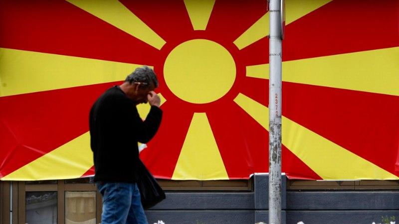 EUROVISIONI ÜLLATAJA: Põhja-Makedoonia – mis maa see on?