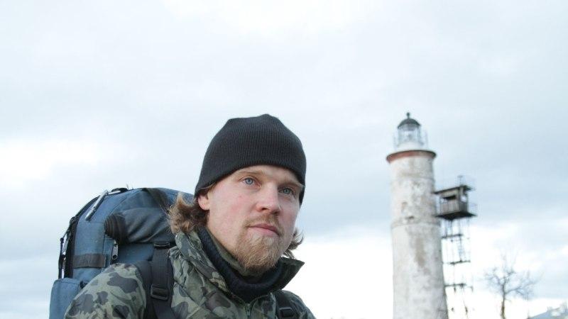 """Loodusfilm """"Tuulte tahutud maa"""" valiti maailma ühe mainekama loodusfilmifestivali võistlusprogrammi"""