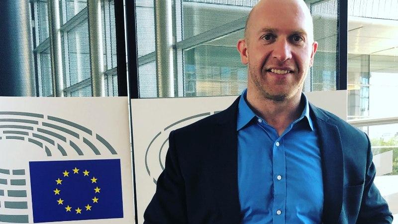 Erik Orgu: europarlamendi sööklas pugitakse kõhud punni, mõistliku toidukoguse reeglit kahjuks ei järgita