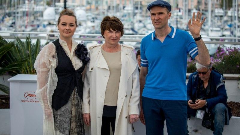 GALERII | ÕL CANNES'IS: festival pole ainult Hollywoodi päralt. Vaata ka Ukraina, Venemaa ja Korea tegijaid!
