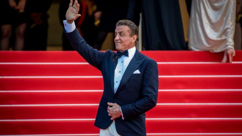 GALERII | ÕL CANNES'IS: viimasel punavaibal nägi eredamaid Hollywoodi tähti, liba-Jacksonit ja Eesti lumelauakuningannat
