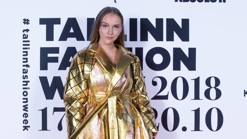 Palju õnne! ERKI Moeshow 2019 võitja on Katrin Aasmaa