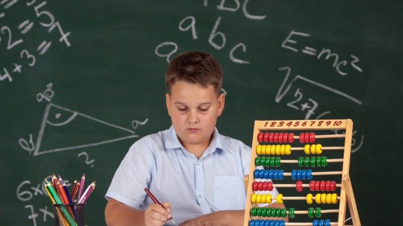 PIINAV KOOLIPINK: miks peavad lapsed koolis juunini aega täis tiksuma?!