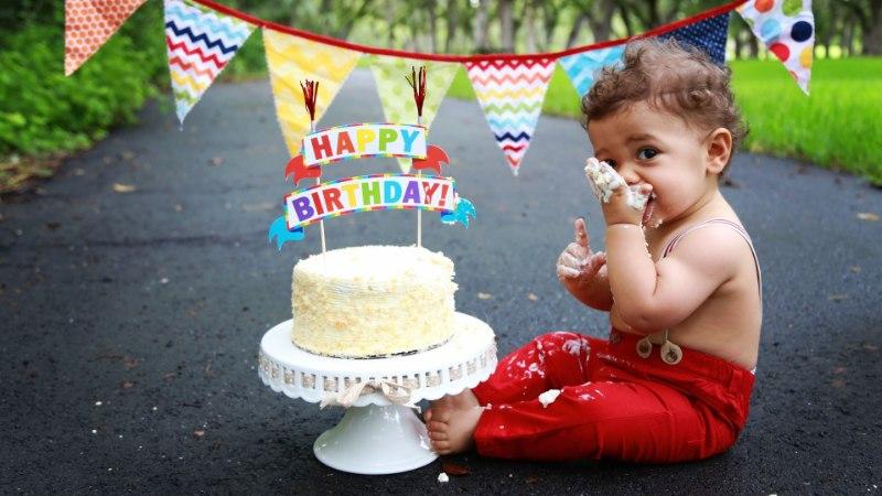 VIDEO | Korraldad sünnipäeva? Vaata kõige ägedamaid koogiideid!