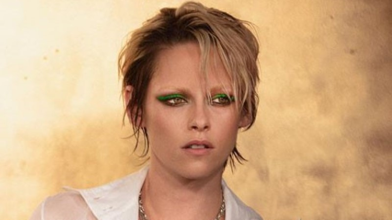 RADIKAALNE: Kristen Stewartil ei ole enam kulme!