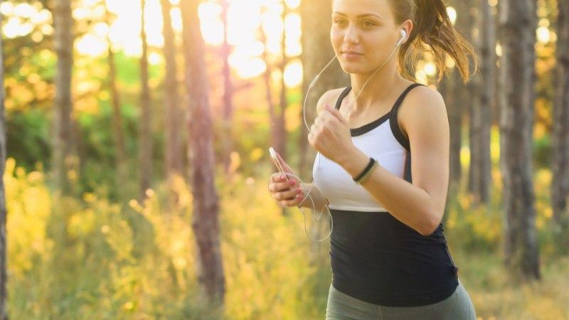 Kuus soovitust, kuidas kevadistest treeningutest maksimum võtta