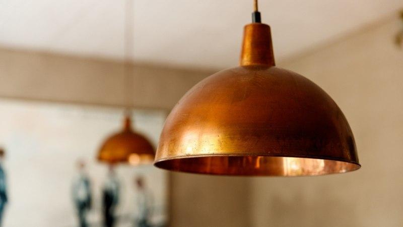 Kodu valgustus: kuidas parandada eelmise omaniku tehtud vigu?