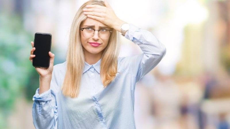 TERVISEÄREVUS SÜVENEB: perearsti nõuandetelefonile tuleb tuhandeid kõnesid