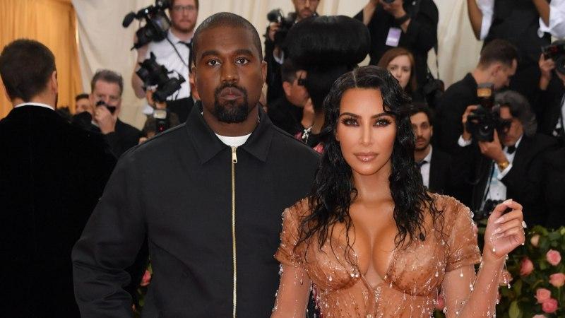 Kanyel pandi haigushoo tõttu käed raudu