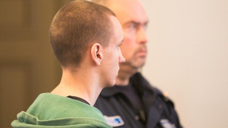 Prokuratuur ei vaidlusta Viru maakohtu otsust ja Viljandi koolitulistaja pääseb ennetähtaegselt vanglast