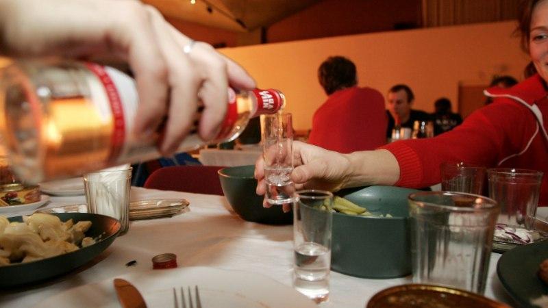 Alkoholisurmad maailmas: kui tõsine on olukord Eestis?