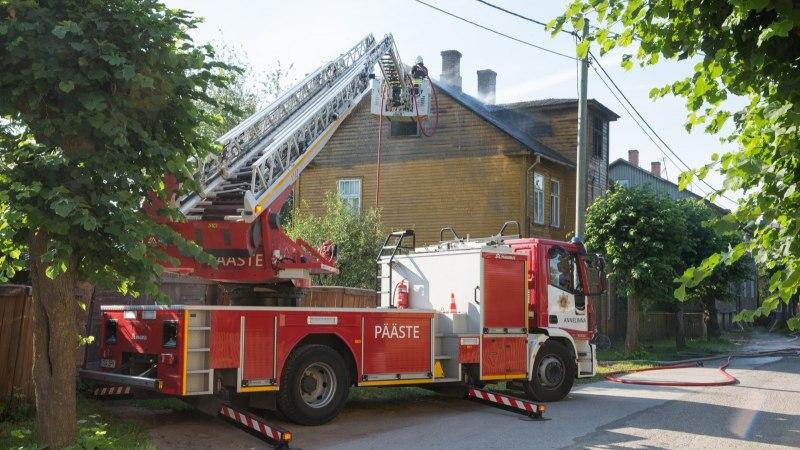 MÄLUMÄNG   10 küsimust tuletõrjujatest