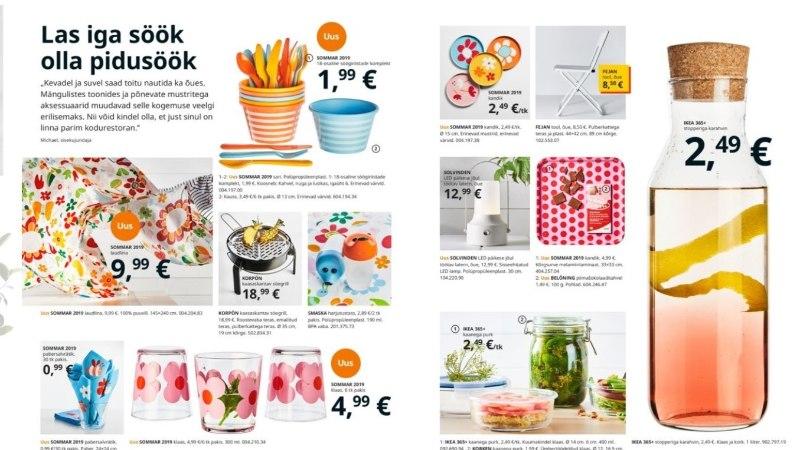 Ikea опубликовала первый э каталог на эстонском языке õhtuleht Rus