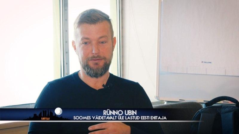 Luksuslikku kortermaja renoveerinud Eesti ehitaja sai Soomes tünga!