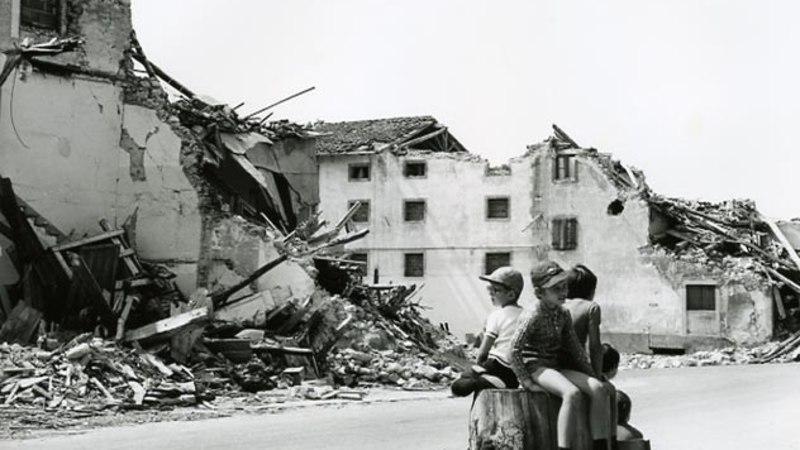 MINEVIKUHETK | 6. mai: Põhja-Itaalia maavärinas hukkus ligi 1000 inimest