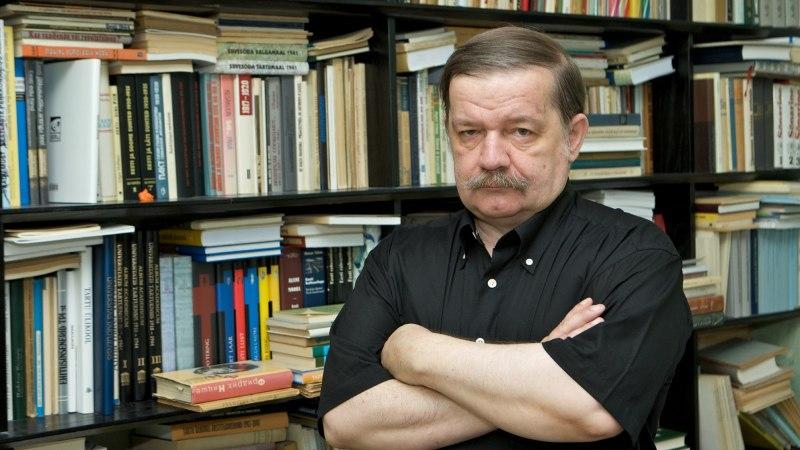Peeter Olesk | Iseseisvuse kriitiline piir