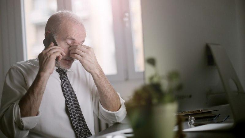 ÄRKASID VÄSINUNA? Mis juhtub tervisega, kui sa ei puhka üldse välja?