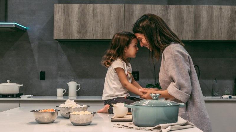 10 SOOVITUST, kuidas veeta parim emadepäev