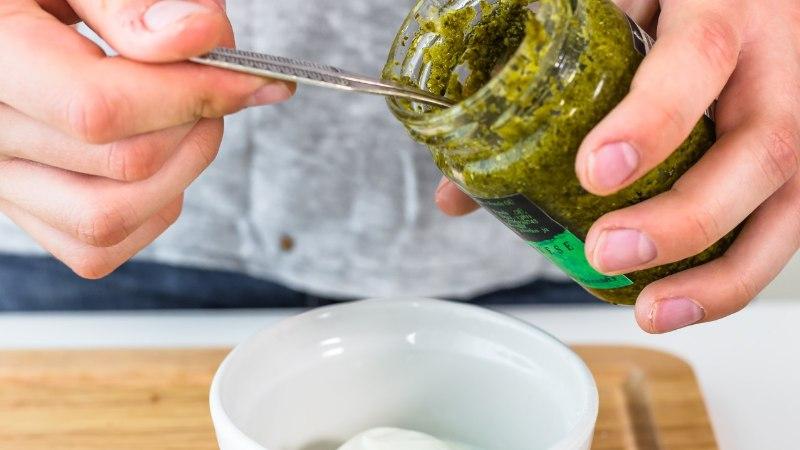 VIDEO | Koolilapse kokakool: mõnusatest maitsetest pakatav tatrakauss