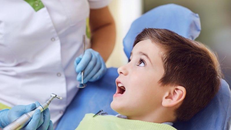 HAMBAD ON IKKA NIGELAD: paljud Eesti lapsed ei jõua hambaarsti juurde