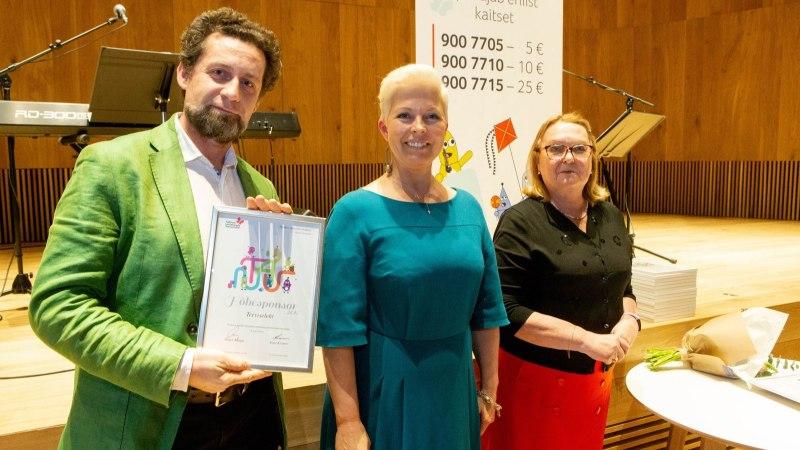 GALERII | Annetajad kogusid lastehaigla patsientidele 677 548 eurot