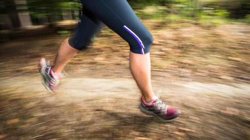 Tervist toetab ka mõni minut intensiivset jooksu