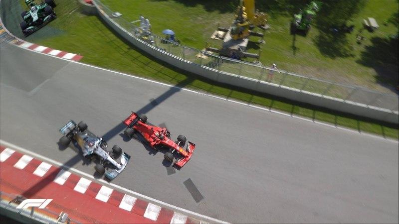 Tarmo Klaar: Vettelile tehti liiga, kuid süü oli ka tal endal