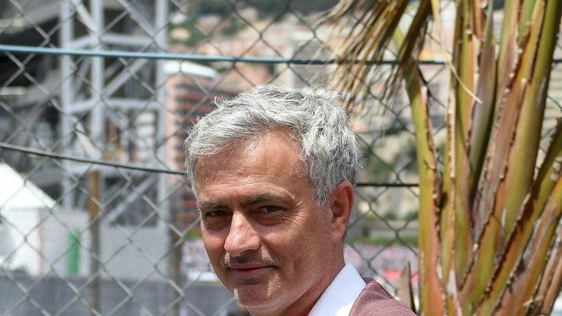 Jose Mourinho saab tööd? Inglismaa uusrikas klubi on huvitatud portugallase palkamisest